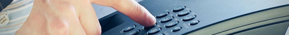 Заказать обратный звонок в компанию Спецтранссервис